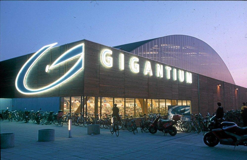 Gigantium-Aalborg